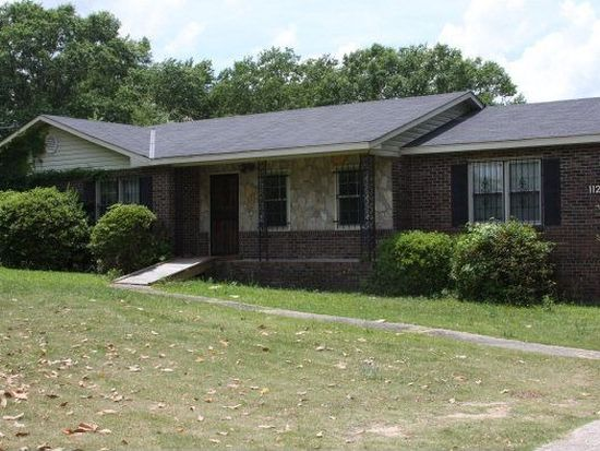 112 Whiterock Rd, Phenix City, AL 36869