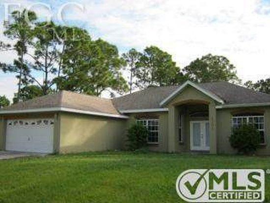 1101 Naples Ave S, Lehigh Acres, FL 33974