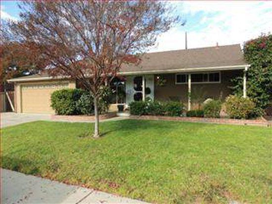 355 Concannon Ct, Santa Clara, CA 95050