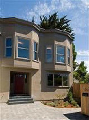 550 Valley St, San Francisco, CA 94131