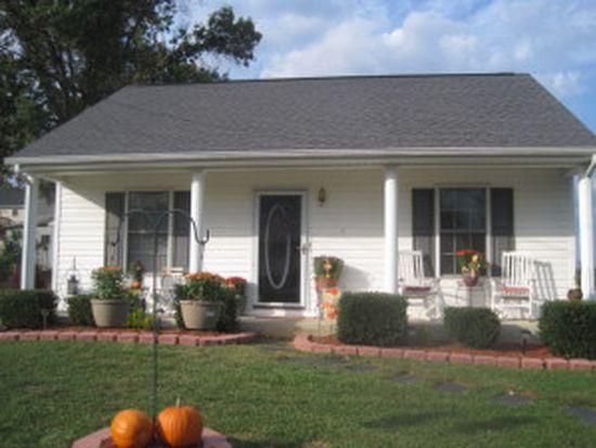 1214 Gearhart Rd SE, Roanoke, VA 24014