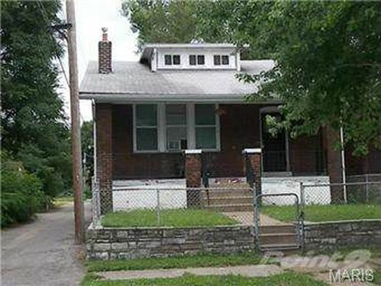 4414 Elmbank Ave, Saint Louis, MO 63115