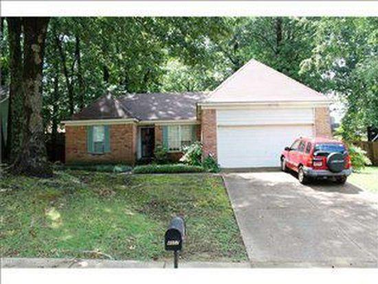 4057 Gouverneur St, Memphis, TN 38135