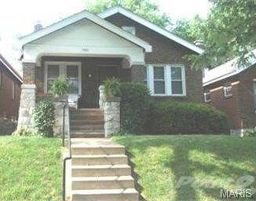 5420 Finkman St, Saint Louis, MO 63109