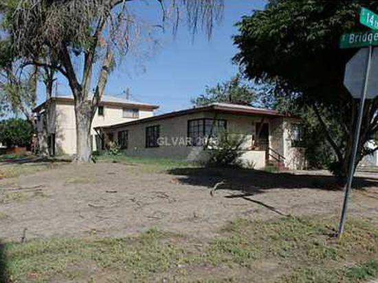 1315 E Bridger Ave, Las Vegas, NV 89101