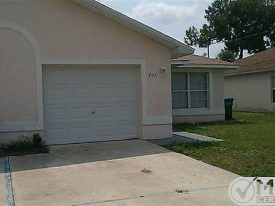 401 SE 24th Ave, Cape Coral, FL 33990