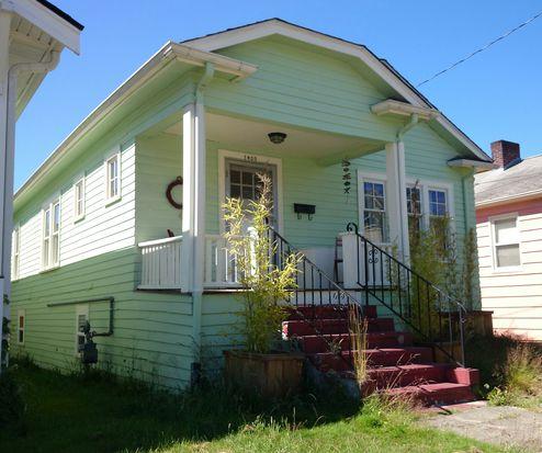 1405 NW 64th St, Seattle, WA 98107