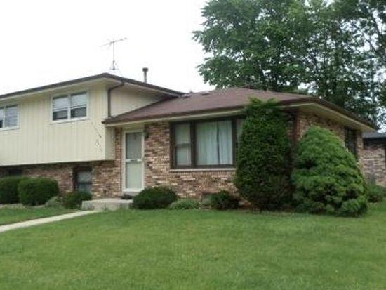 4850 138th Pl, Crestwood, IL 60445