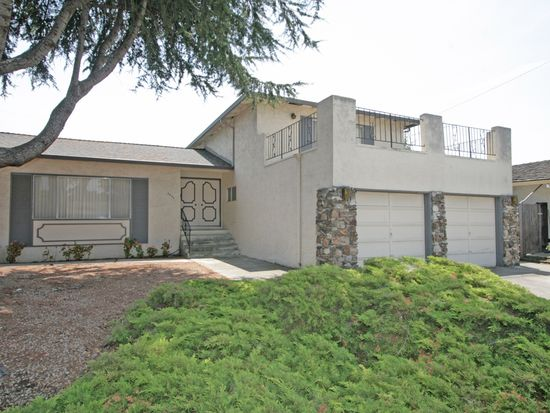 3320 Yuba Ave, San Jose, CA 95117