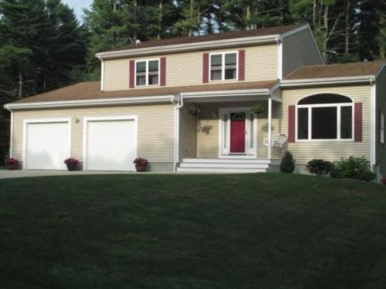 113 County St, Rehoboth, MA 02769