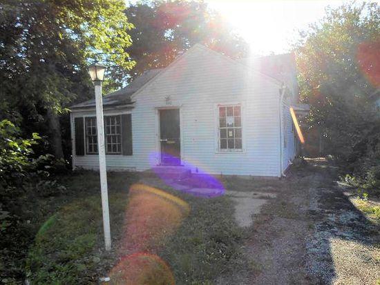 642 Daleview Ave, Dayton, OH 45405