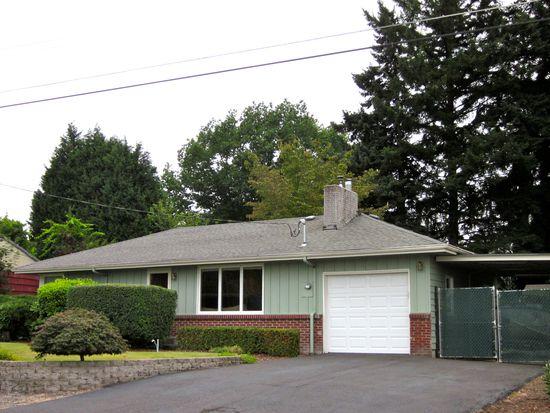 3120 SE Birch Ave, Milwaukie, OR 97267