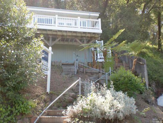 52 Hillside Ave, San Anselmo, CA 94960