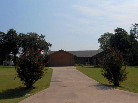 3768 Topeka Ln, Choctaw, OK 73020