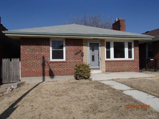 4163 Loughborough Ave, Saint Louis, MO 63116