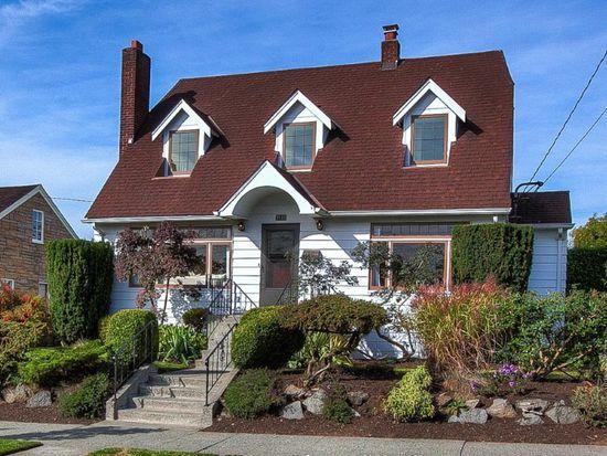 7515 9th Ave NW, Seattle, WA 98117