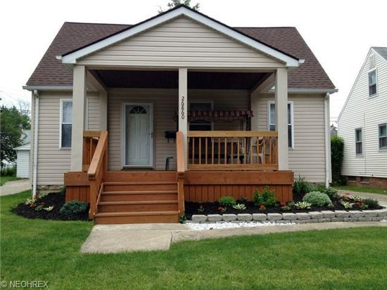 26860 Forestview Ave, Euclid, OH 44132