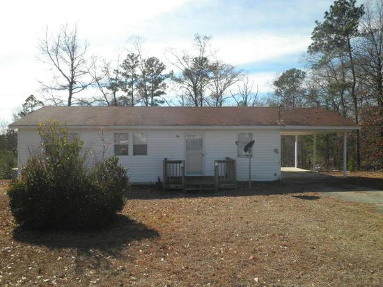 125 Gerrell Dr SW, Milledgeville, GA 31061