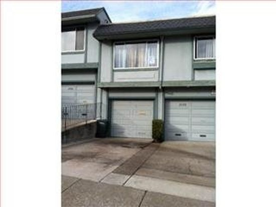 3776 Fairfax Way, South San Francisco, CA 94080