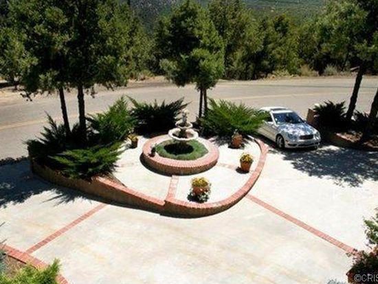 2612 Arbor Dr, Frazier Park, CA 93225