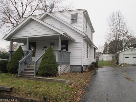 165 Yonker St, Barberton, OH 44203