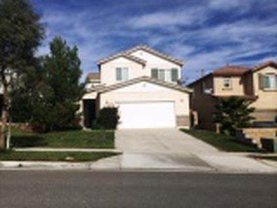 3906 Obsidian Rd, San Bernardino, CA 92407
