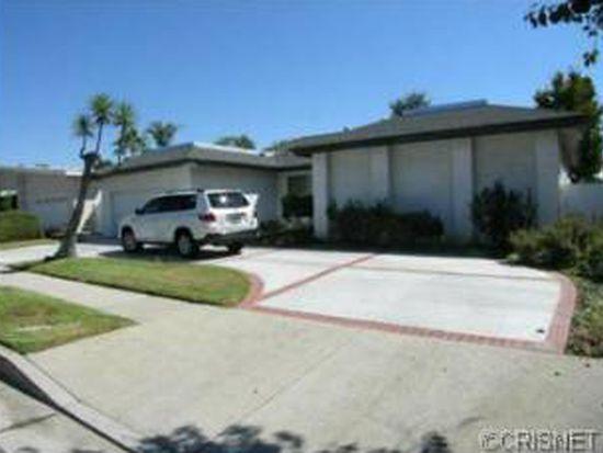 9008 Whitaker Ave, Northridge, CA 91343