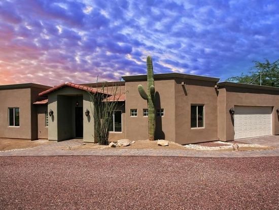 5702 N Lady Ln, Tucson, AZ 85704