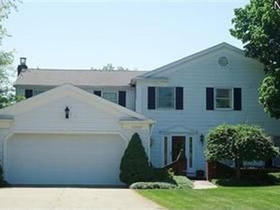 16803 Badger Den Ln, Strongsville, OH 44136