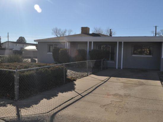 637 Madeira Dr SE, Albuquerque, NM 87108