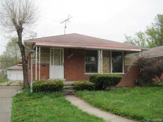 6331 Rosemont Ave, Detroit, MI 48228