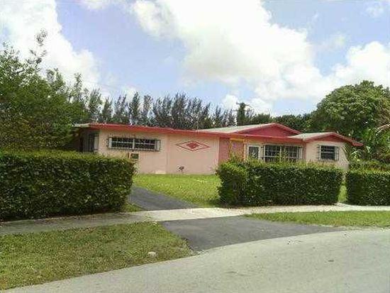 17731 SW 109th Ave, Miami, FL 33157