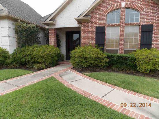 2165 Woodsfield, Beaumont, TX 77706