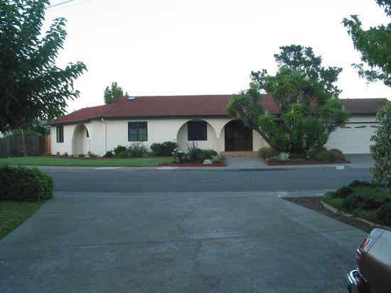 5 Edgemar Way, Corte Madera, CA 94925