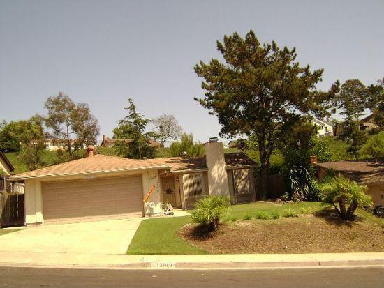 12919 Calle De Las Rosas, San Diego, CA 92129