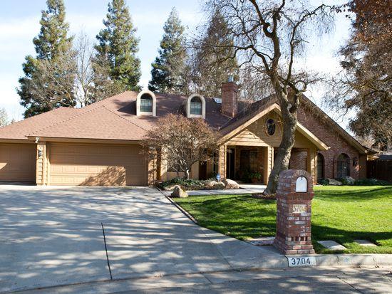 3704 W Birch Ave, Fresno, CA 93711