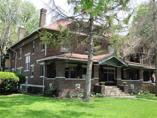 3045 N Pennsylvania St, Indianapolis, IN 46205