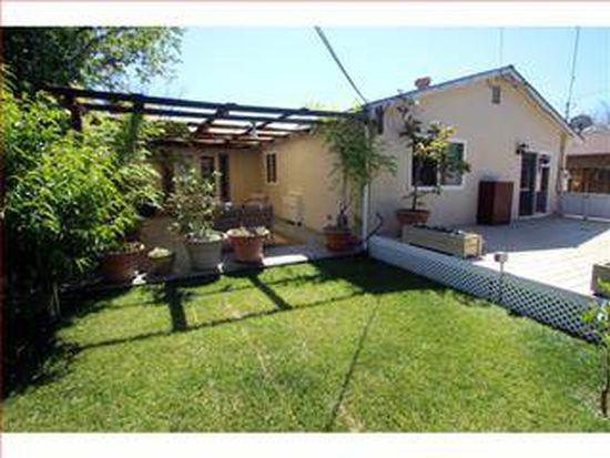 317 Wren Way, Campbell, CA 95008