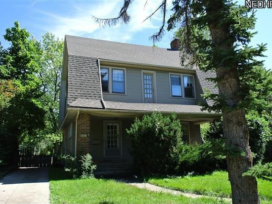 2557 Queenston Rd, Cleveland Heights, OH 44118