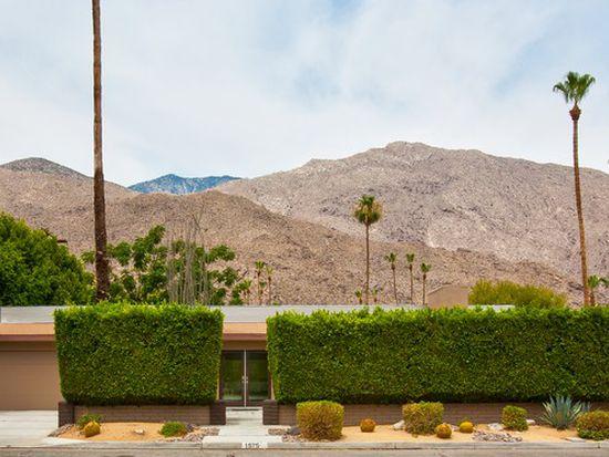 1575 S Via Salida, Palm Springs, CA 92264