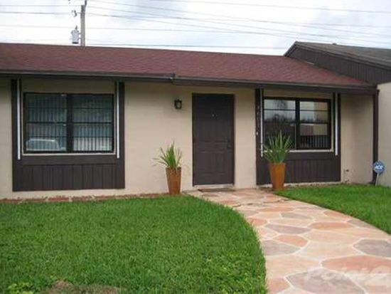 4601 SW 136th Pl, Miami, FL 33175