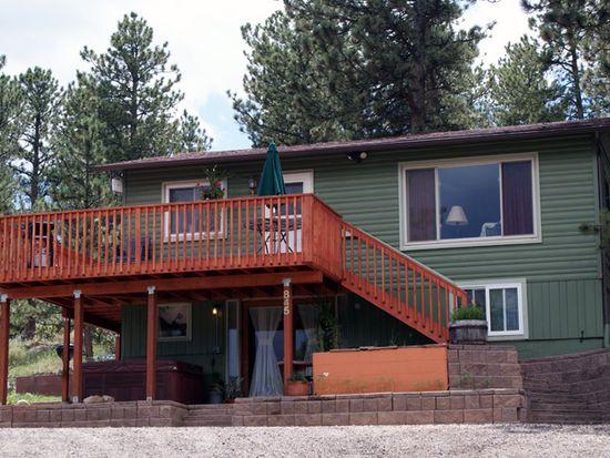 845 Fawn Ln, Estes Park, CO 80517