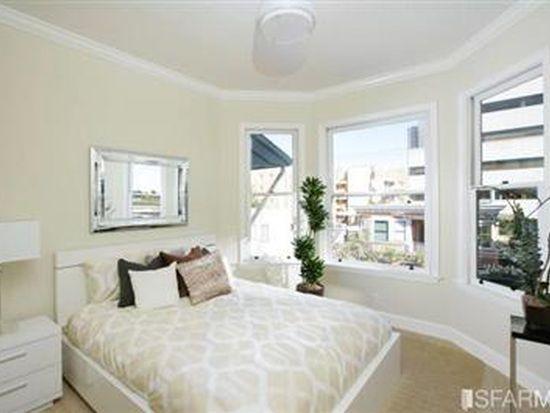 1354 Stevenson St, San Francisco, CA 94103