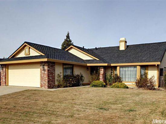 1306 Kinghurst Dr, Roseville, CA 95661