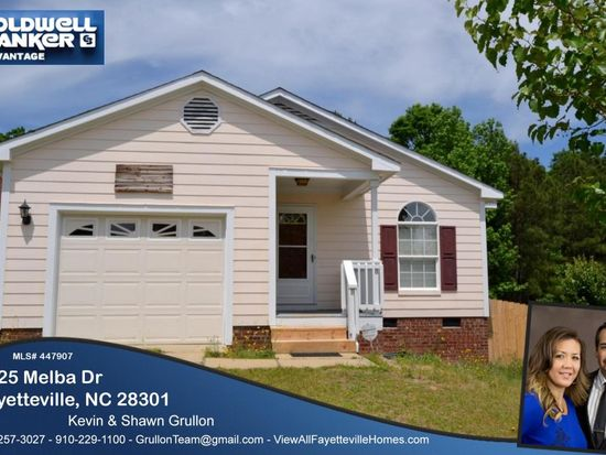 3225 Melba Dr, Fayetteville, NC 28301