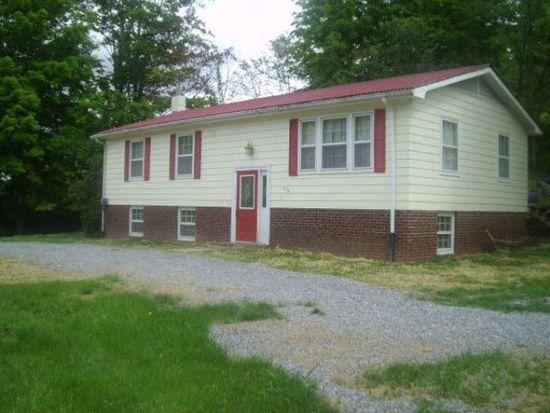 426 Dogwood Rd, Tazewell, VA 24651