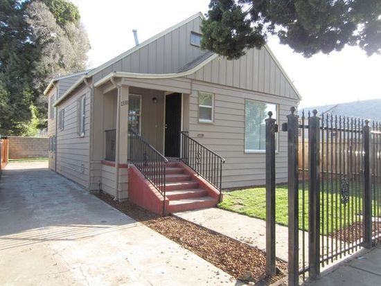 1338 99th Ave, Oakland, CA 94603