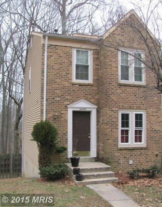 14453 Long Green Dr, Silver Spring, MD 20906