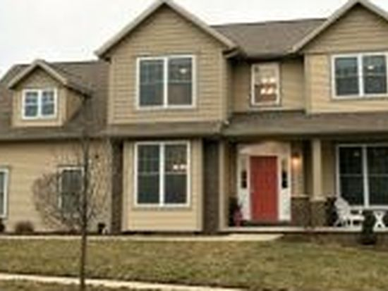 1405 S Bridwell Ct, Bloomington, IN 47401