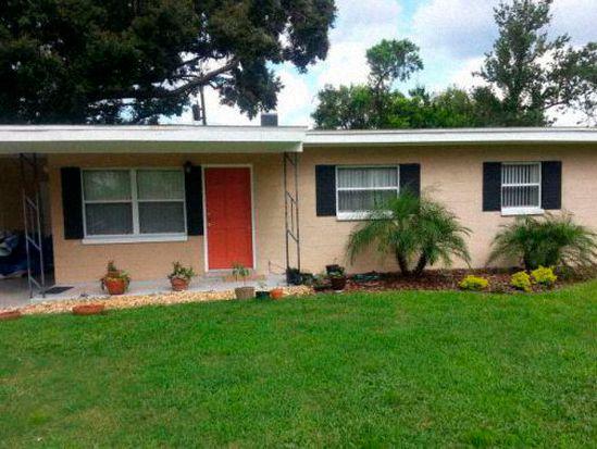 2713 Glendora Ave # RAEFORD, Orlando, FL 32812